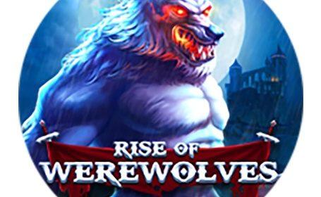 สล็อต Rise-of-Werewolves