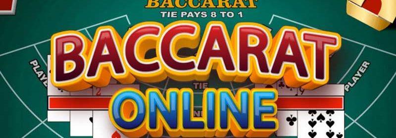 บาคาร่าออนไลน์ เล่นง่ายได้เงินเร็ว